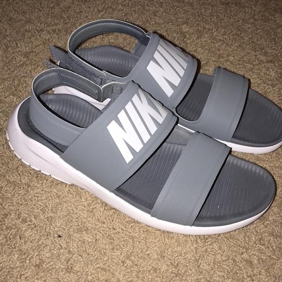 Nike Shoes | Nike Tanjun Sandals | Poshmark